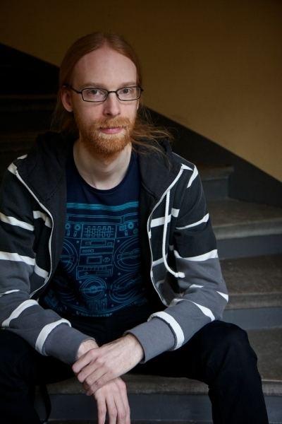 Jens Bergensten Minecraft Interview With Mojang39s Jens Bergensten Modojocom