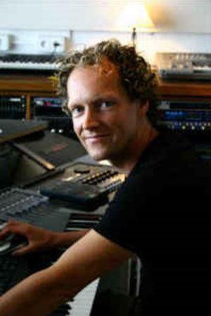 Jens Gad Jens Gad GUNVOR Music