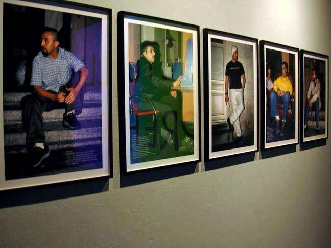 Jens Haaning San Francisco Art Institute SFAI San Francisco Art