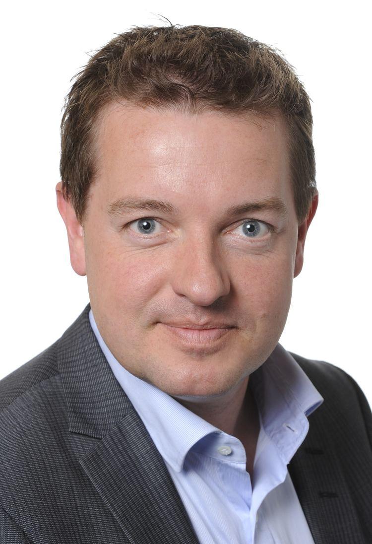 Jens Rohde Hvem er Jens Rohde EMU Danmarks lringsportal