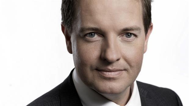 Jens Rohde Flere medier Venstre vil af med Jens Rohde Politik DR