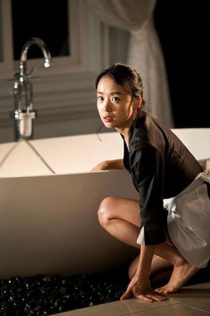 Jeon Do-yeon Jeon Doyeon Pictures and Photos Fandango