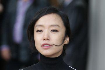 Jeon Do-yeon Jeon DoYeon Pictures Photos amp Images Zimbio