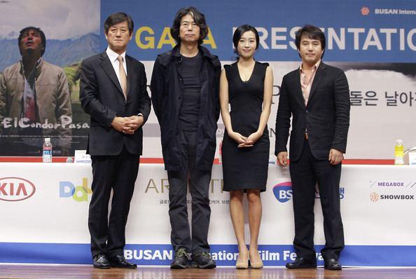Jeon Soo-il Lee YongKwan and Jeon SooIl Photos Zimbio