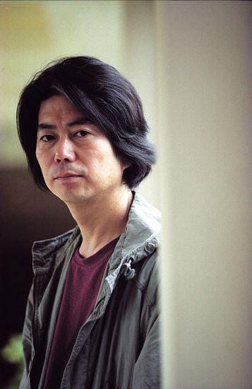 Jeon Soo-il Jeon Sooil Korean editor producer director