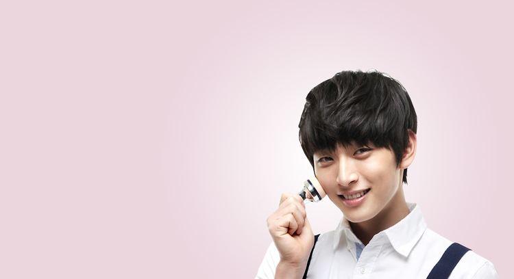 Jeong Jinwoon Jung Jin Woon