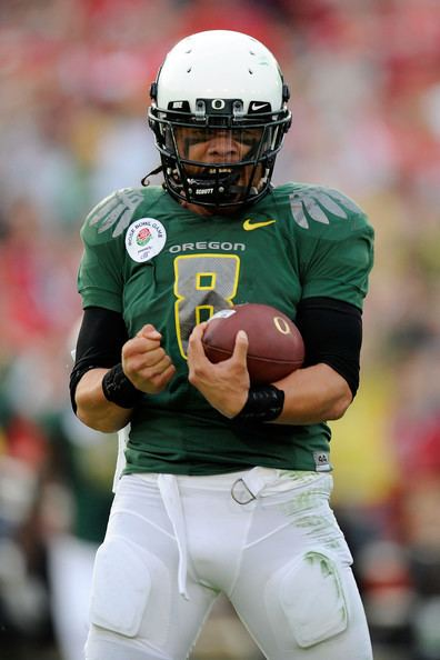 Jeremiah Masoli Jeremiah Masoli Pictures Rose Bowl Ohio State v Oregon