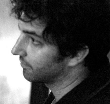 Jeremy Adelman (composer)