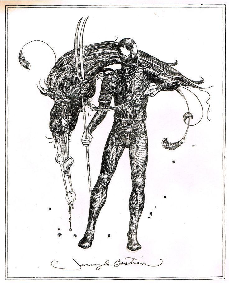 Jeremy Bastian 38 best Jeremy Bastian images on Pinterest Comic books Book art