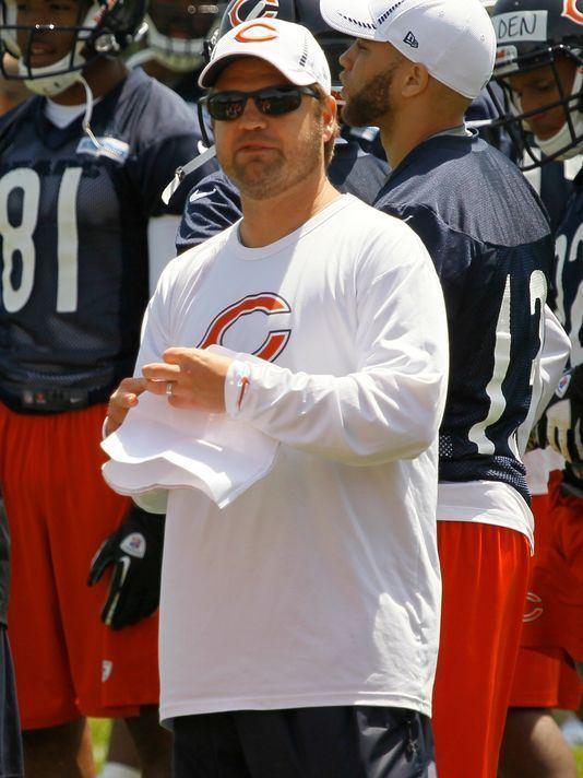 Jeremy Bates (American football) Jets name Jeremy Bates quarterbacks coach
