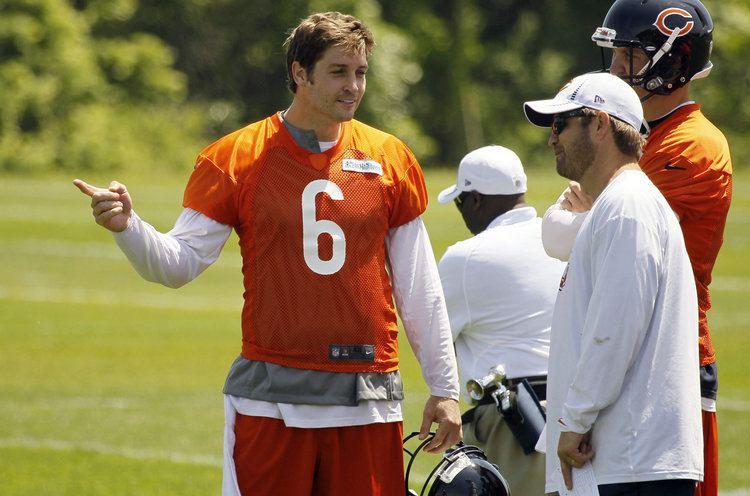 Jeremy Bates (American football) Jets hire Jeremy Bates as quarterbacks coach NJcom