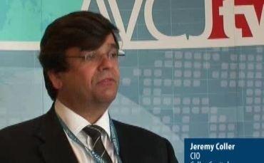Jeremy Coller Jeremy Coller of Coller Capital AVCJ