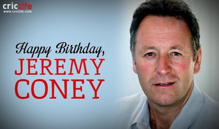 Jeremy Coney 11 interesting facts about the former New Zealand