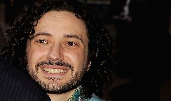 Jeremy Dyson British television is too dull39 says Jeremy Dyson