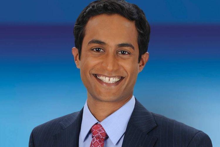 Jeremy Fernandez ABC presenter Fernandez subjected to racist rant ABC