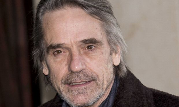 Jeremy Irons Jeremy Irons39s bizarre objection to gay marriage Film