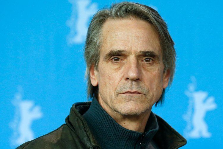 Jeremy Irons Jeremy Irons is officially the worst Saloncom