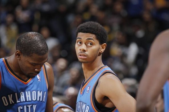 Jeremy Lamb How Jeremy Lamb Is Panning Out for OKC Thunder Bleacher