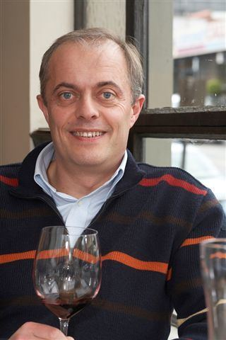 Jeremy Oliver Interview Jeremy Oliver on the China wine scene Grape Wall of China