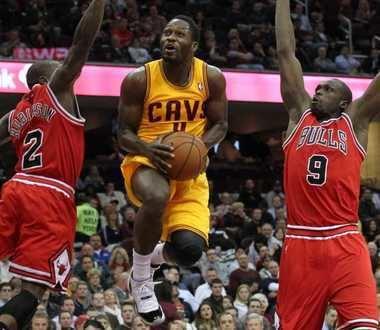 Jeremy Pargo Cleveland Cavaliers PM links Jeremy Pargo establishes