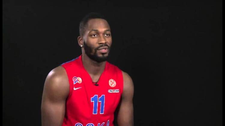 Jeremy Pargo Preseason interview Jeremy Pargo CSKA Moscow YouTube