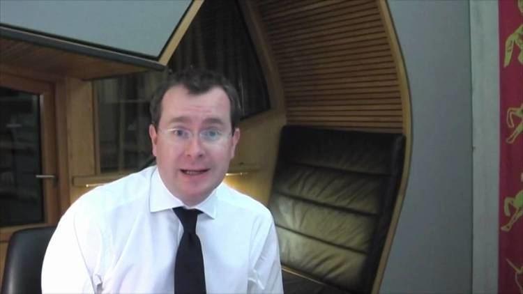Jeremy Purvis Tavish TV Jeremy Purvis on rejection of the SNP Budget