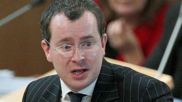 Jeremy Purvis Jeremy Purvis Border ITV News