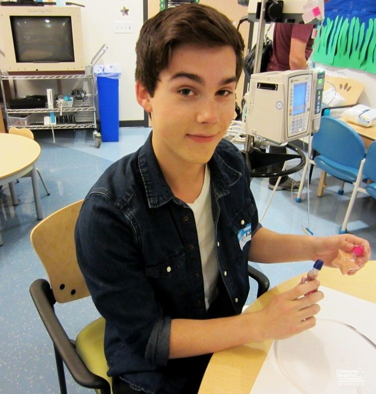 Jeremy Shada Adventure Time Finn actor Jeremy Shada is constantly surprised
