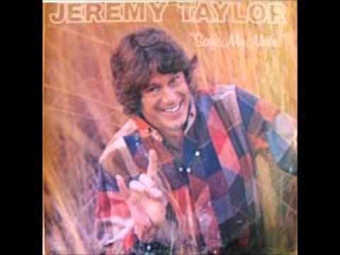 Jeremy Taylor writer Jeremy Taylor writer