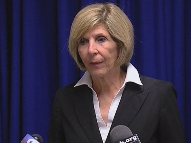 Jeri Muoio West Palm Beach Mayor Jeri Muoio issues North Carolina travel ban in