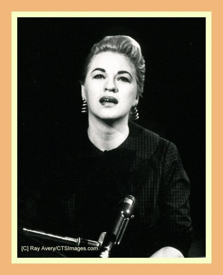 Jeri Southern Jazz Profiles Jeri Southern