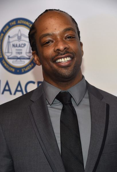 Jericho Brown Jericho Brown Pictures 46th NAACP Image Awards Part 2
