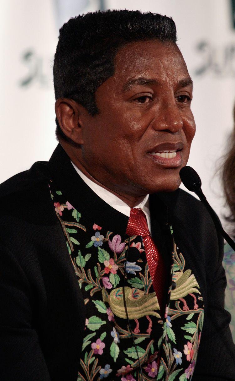 Jermaine Jackson Jermaine Jackson Wikipedia wolna encyklopedia