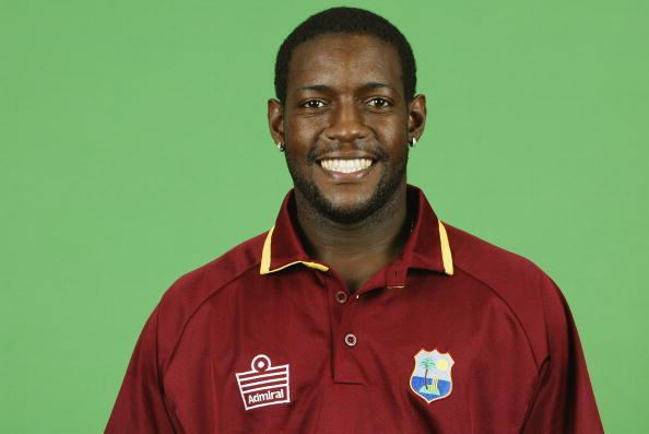Jermaine Lawson (Cricketer)