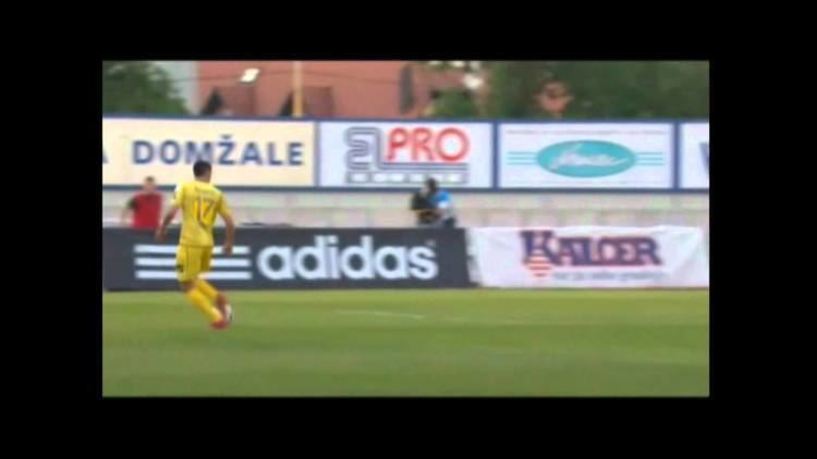 Jernej Smukavec Jernej Smukavec Highlights Season 20102011 No23 YouTube