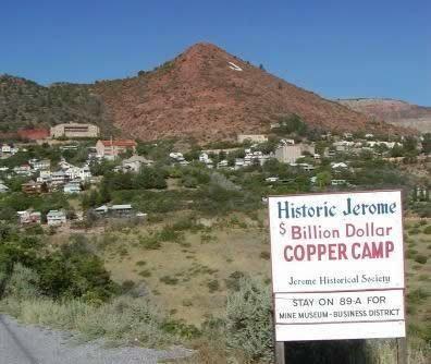 Jerome, Arizona azjeromecomimagesjerome1jpg