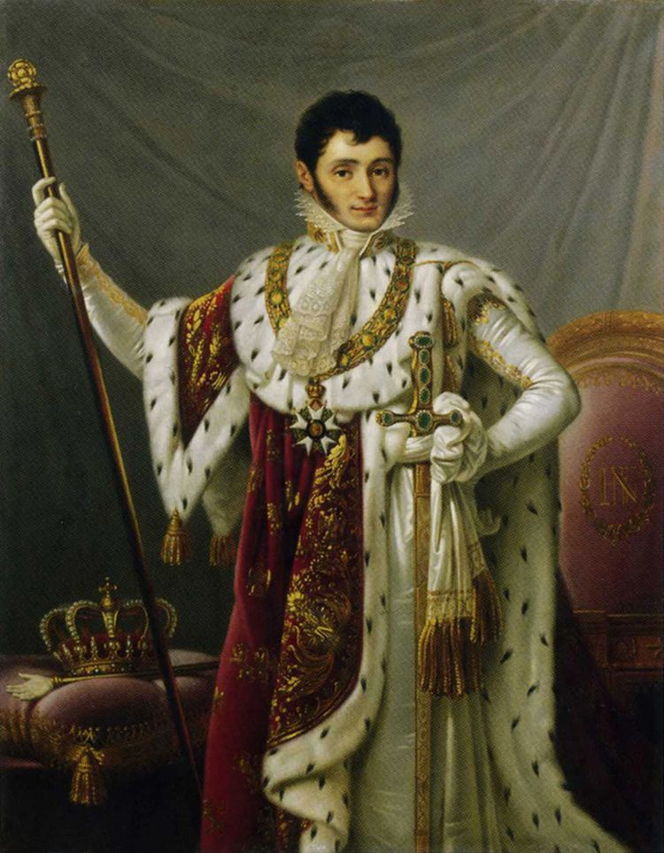 Jerome Bonaparte FileJrme Bonaparte Kinsonjpg Wikimedia Commons