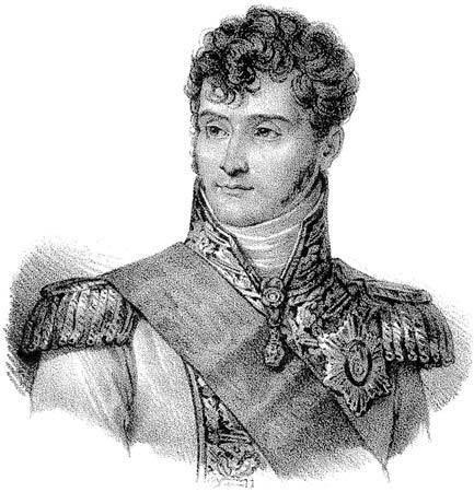 Jerome Bonaparte Jerome Bonaparte king of Westphalia Britannicacom