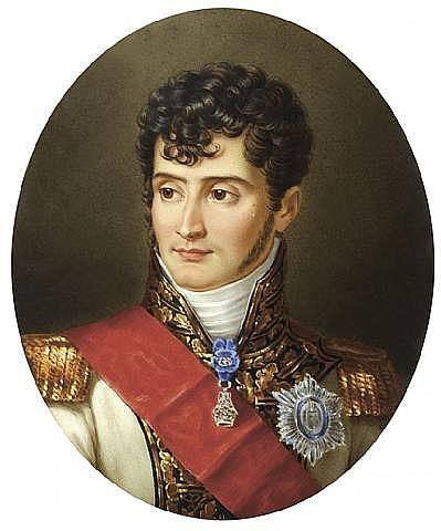 Jerome Bonaparte uploadwikimediaorgwikipediacommonsbbbJrme