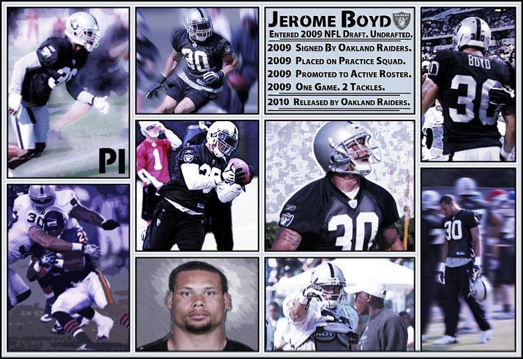 Jerome Boyd Raiders S Jerome Boyd Interview Pro Interviews