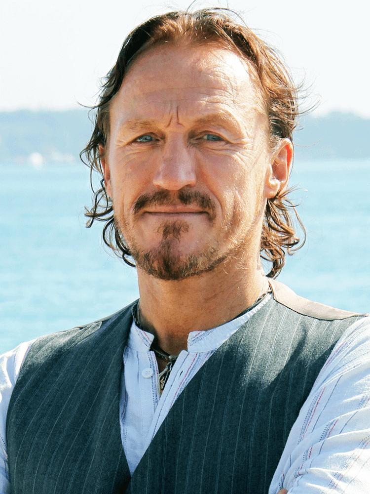 Jerome Flynn Jerome Flynn Actor TVGuidecom