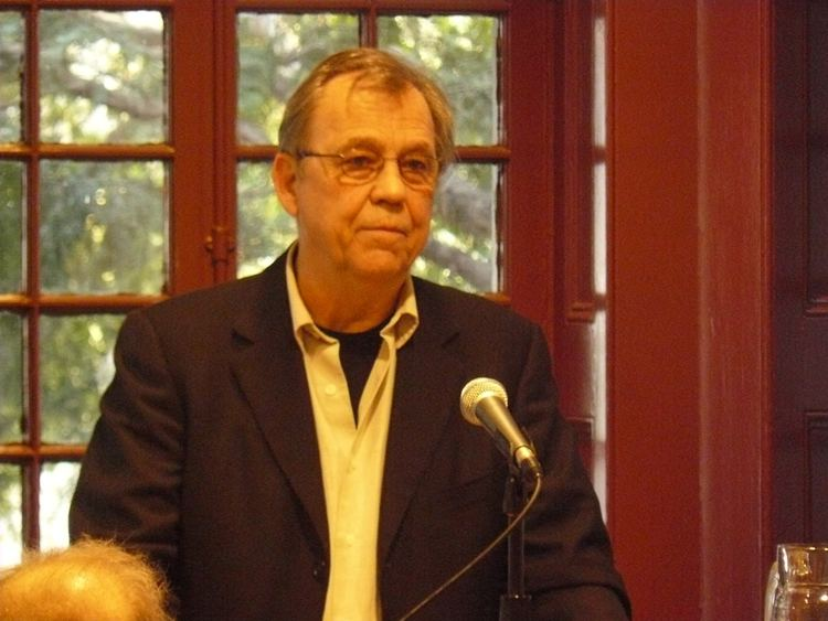 Jerome McGann April 2011