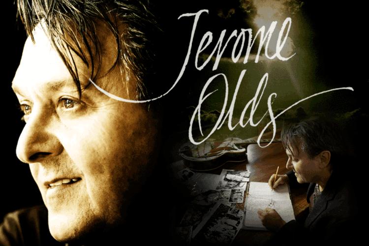 Jerome Olds Jerome Olds