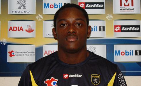 Jerome Roussillon Football Club SochauxMontbliard le site officiel