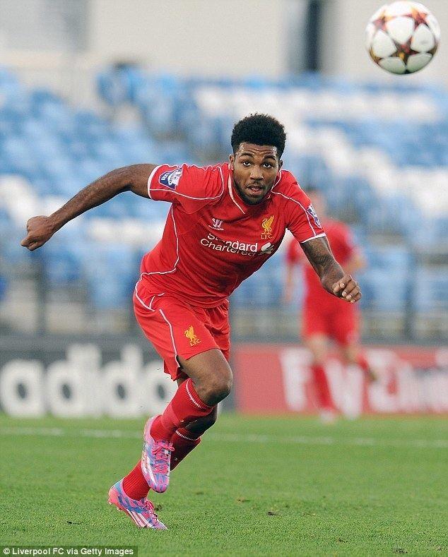 Jerome Sinclair Profile of Liverpool39s teenage hotshot Jerome Sinclair