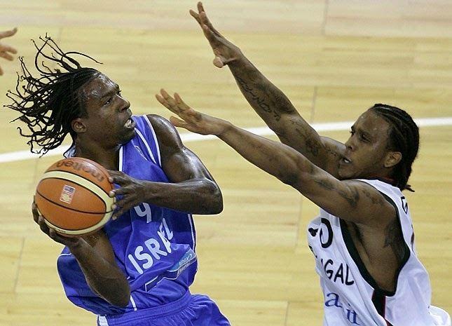 Jeron Roberts Interview with Jeron Roberts BasketballDeal Interviews