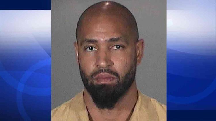 Jerramy Stevens Jerramy Stevens exSeahawks player arrested for DUI in