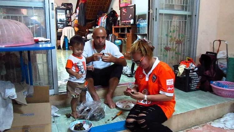 Jerri Ariel Farias Hahn Jerri Ariel Farias Hahn Like Mangkood Thai fruits YouTube
