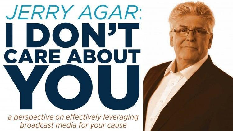 Jerry Agar IP Osgoode Speaks Series features talk radio guru Jerry Agar YFile