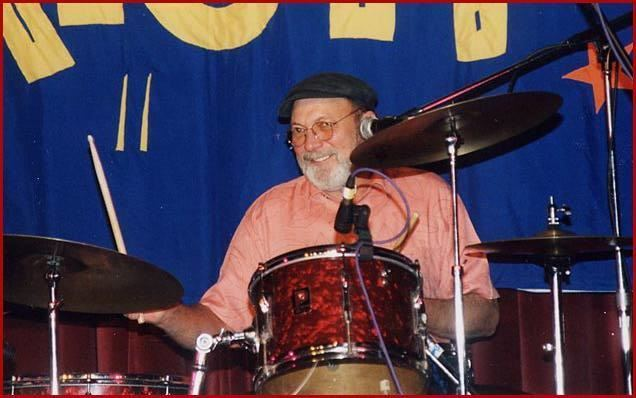 Jerry Allison Thatll Be The Day Interview With Jerry Allison Drummer for Buddy